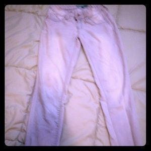 YMI Jeans Size 1 - Very pale color